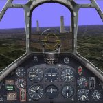 Скриншот Microsoft Combat Flight Simulator: WWII Europe Series – Изображение 4