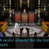 Скриншот Ace Attorney 6