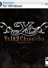 Обложка YS I Chronicles Plus