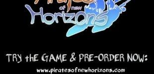 Pirates of New Horizons. Видео #1