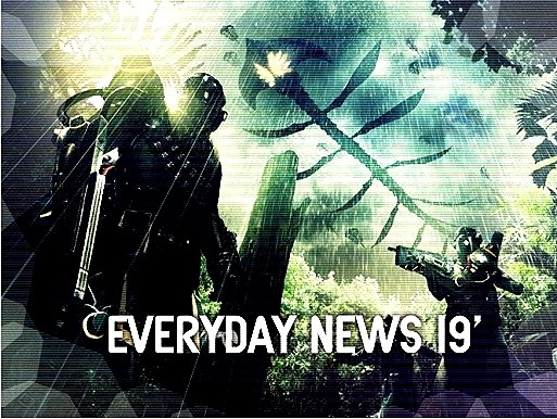 Everyday News 19'