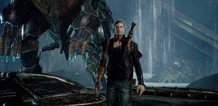 Scalebound. Геймплейный трейлер с E3 2016