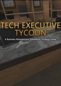 Обложка Tech Executive Tycoon