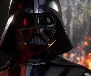 Star Wars Battlefont VR будет сильно отличаться от обычной версии