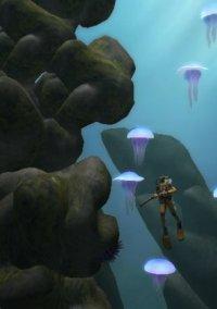 Dive: The Medes Islands – фото обложки игры