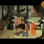 Скриншот Таня Гроттер и Исчезающий этаж – Изображение 3