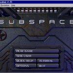 Скриншот SubSpace – Изображение 4