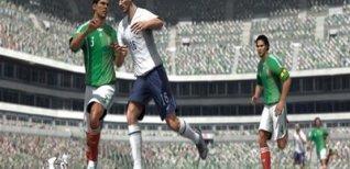 FIFA 10. Видео #3