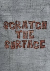Обложка Scratch The Surface