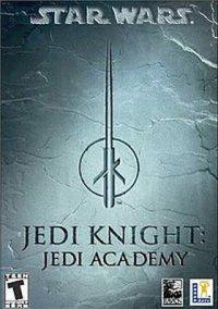 Обложка Star Wars: Jedi Knight - Jedi Academy