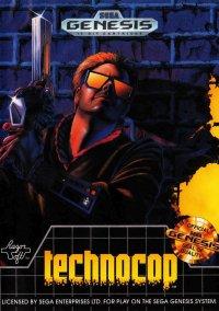 Обложка Technocop