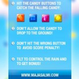 Скриншот Candy Rain