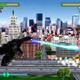 Скриншот Godzilla - Monster Mayhem