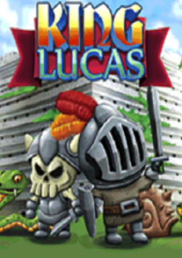 Обложка King Lucas