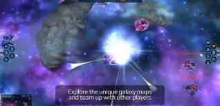Andromeda 5. Видео #1