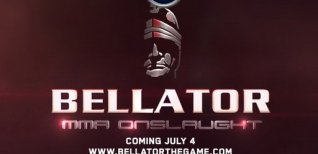Bellator: MMA Onslaught. Видео #2