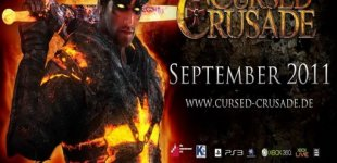 The Cursed Crusade. Видео #6