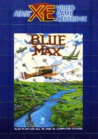 Обложка Blue Max