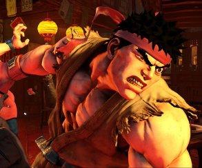 Street Fighter 5 появится в раннем доступе на PS4 и PC