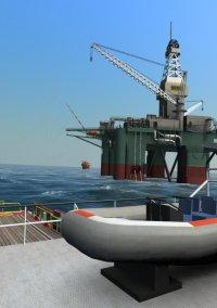 Обложка Ship Simulator Extremes: Offshore Vessel