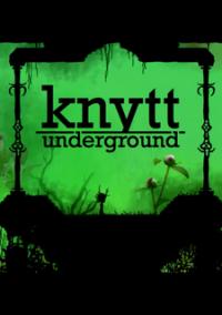 Обложка Knytt Underground