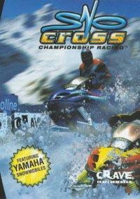 Обложка Sno-Cross Championship Racing