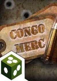 Обложка Congo Merc