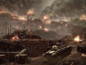 Battlefield: Bad Company 2 Vietnam. Превью: тихая французская колония
