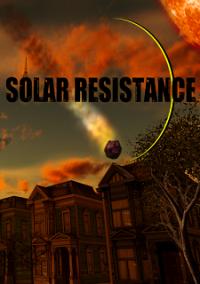 Обложка Solar Resistance