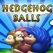 Обложка Hedgehog Balls