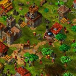 Скриншот The Settlers 3