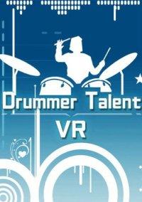 Drummer Talent VR – фото обложки игры