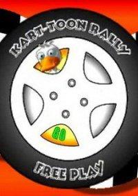 KartToon Rally – фото обложки игры