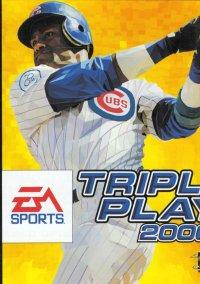 Обложка Triple Play 2000