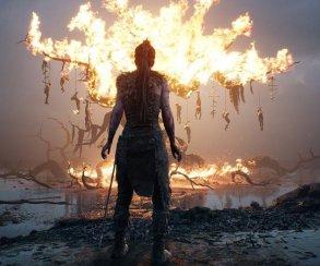 Опубликован новый трейлер идата релиза Hellblade: Senua's Sacrifice