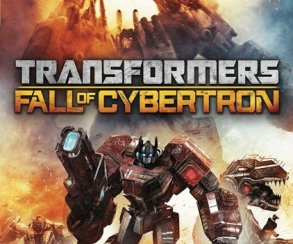 Новый трейлер Transformers: Fall of Cybertron