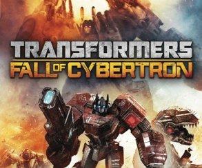 Новый трейлер Transformers: Fall of Cybertron