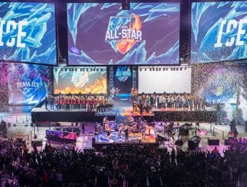 Как прошел турнир All-Star по League of Legends