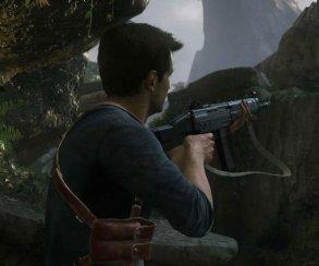 Эксклюзивное бета-тестирование Uncharted 4 пройдет в декабре