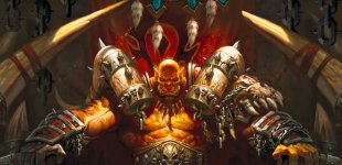 Hearthstone: Heroes of Warcraft. Рекламный трейлер