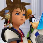 Скриншот Kingdom Hearts HD 1.5 ReMIX – Изображение 21