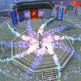 Скриншот Tian Long Ba Bu