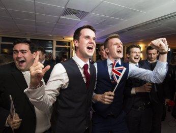 Почему игровая индустрия взволнована «Брекзитом»