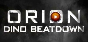 ORION: Dino Beatdown. Видео #5