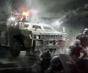 Ubisoft накажет за «грязную» игру в The Division