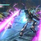 Скриншот Dynasty Warriors: Gundam 3