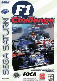 Обложка F1 Challenge
