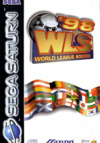 Обложка World League Soccer '98