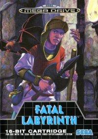 Обложка Fatal Labyrinth
