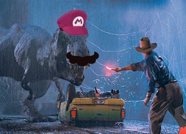Как Интернет отреагировал наанонсы Nintendo наE3 2017